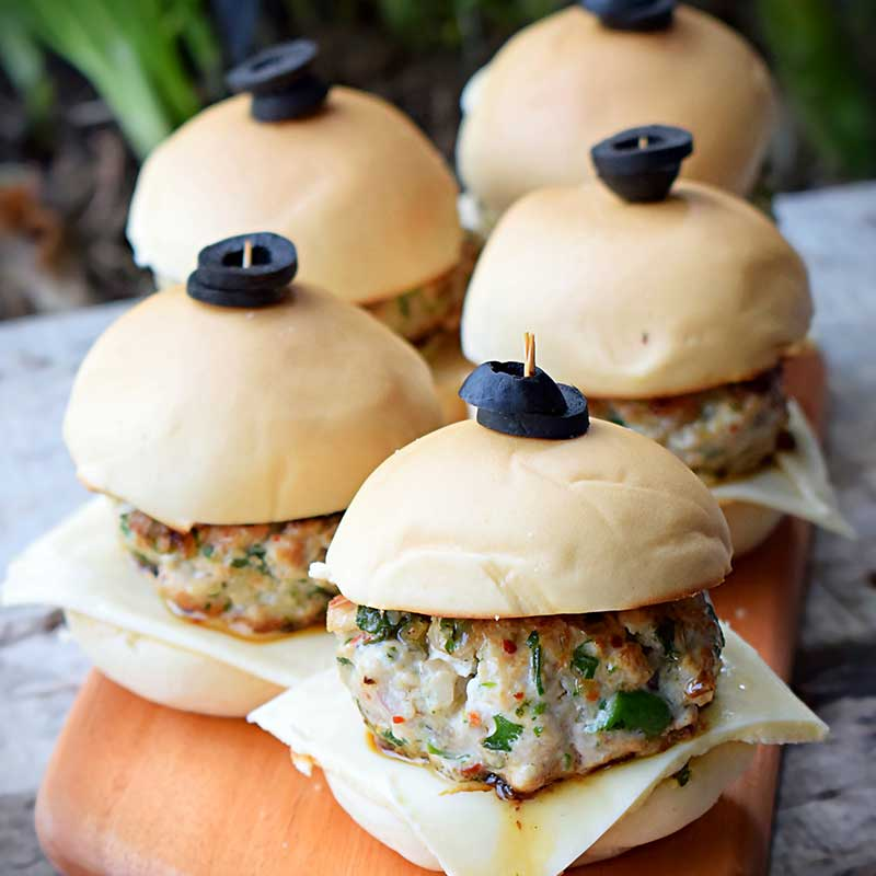 mini-chicken-burger মিনি-চিকেন-বার্গার@chuijhal.com