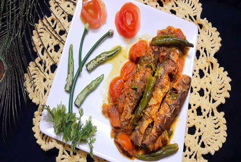 tomato-bata--fish টমেটো-বাটা-মাছ@chuijhal.com