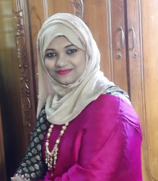 Farzana-akter